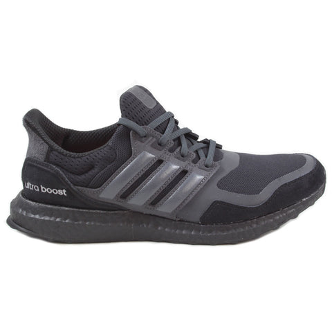 Adidas Herren Sneaker UltraBOOST S&L Blk/Carbon-Light Granite EF1361