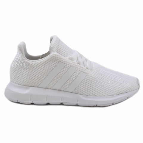 Adidas Damen/Kinder Sneaker Swift Run FtwWht/FtwWht F34315