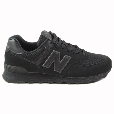 New Balance Herren Sneaker ML574ATD Black/Black