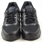 New Balance Herren Sneaker ML570HJB Black/Black