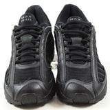 Nike Herren Sneaker Air Max Tailwind IV Black/Dk Smoke Grey-Clear