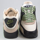 Nike Herren Sneaker Air Max 90 NRG Light Cream/Alligator