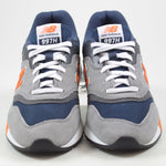New Balance Herren Sneaker CM997HEX Grey/Navy