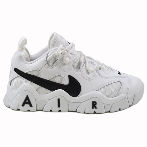Nike Herren Knöchel Sneaker Barrage Low Summt White/Black