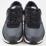Nike Herren Sneaker Air Max 90 Iron Grey/White-Dk Smokie Grey