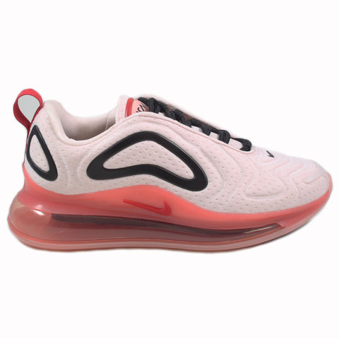 Nike Damen Sneaker Air Max 720 Light Soft Pink/Gym Red