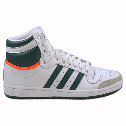 Adidas Herren Sneaker Top Ten HiFtwWht/CGreen/Orange EF2516