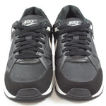 Nike Herren Sneaker Air Span II Black/Summt White