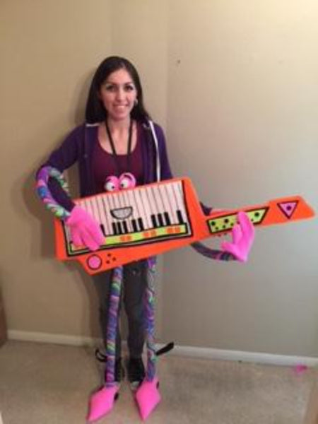 Walk About Keytar