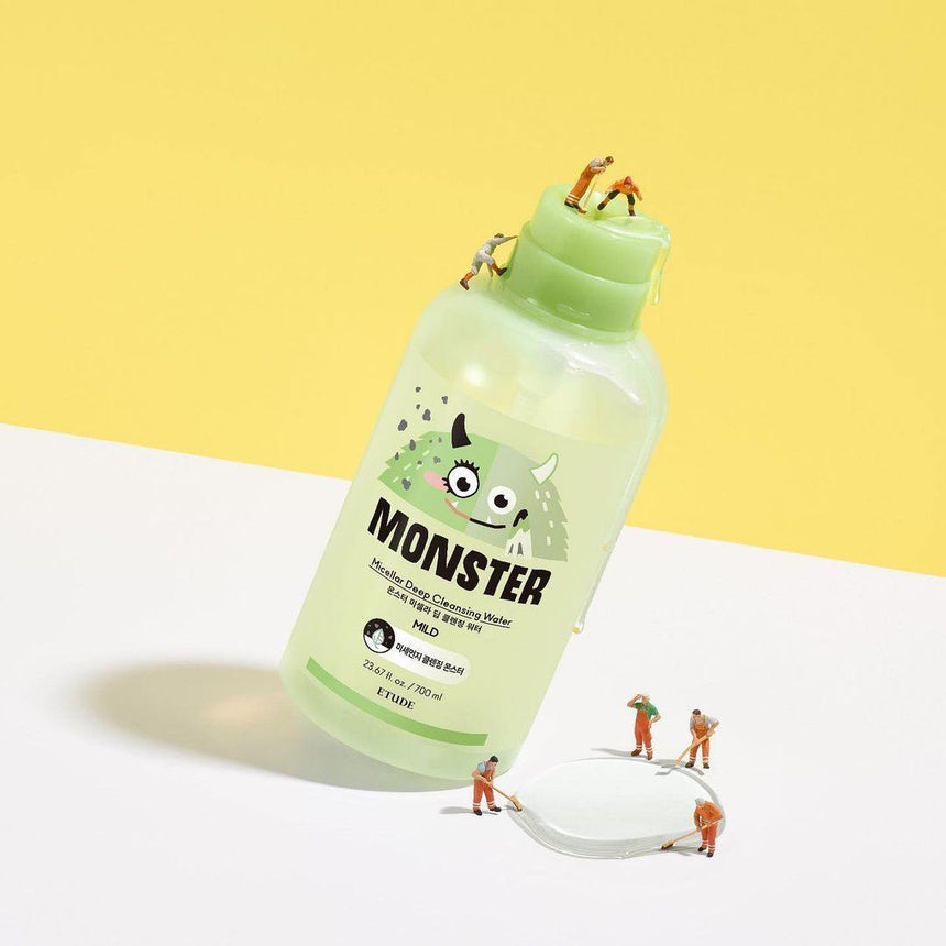 etude monster