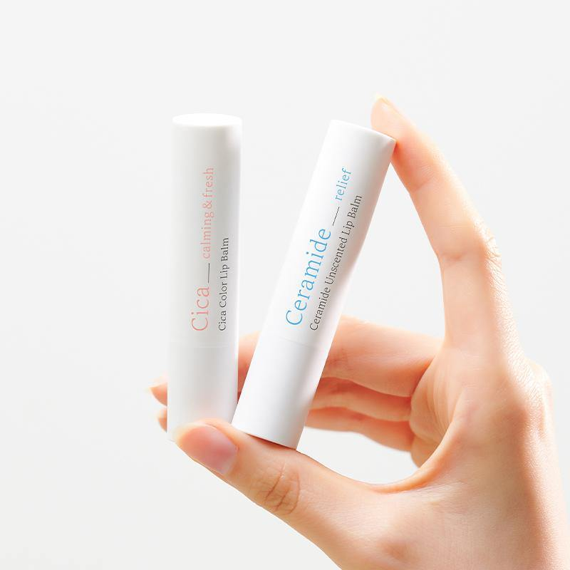 Son Illiyoon Cica Color Lip Balm - Illiyoon - Kallos Vietnam