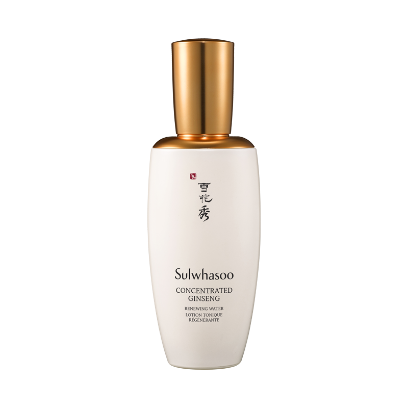 Nước Hoa Hồng Sulwhasoo Concentrated Ginseng Renewing Water - Sulwhasoo - Kallos Vietnam