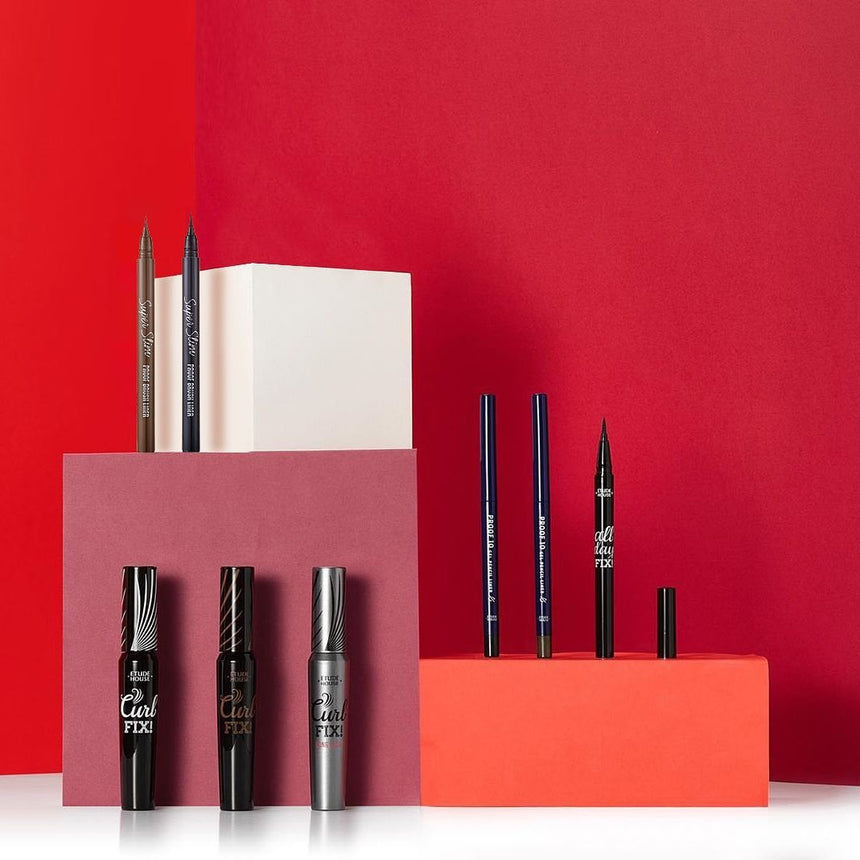 Review kẻ mắt Etude House All Day Fix Pen Liner