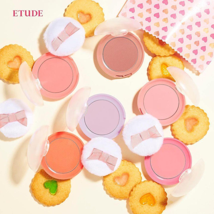 Phấn Má Hồng Etude House Lovely Cookie Blusher - Kallos Vietnam