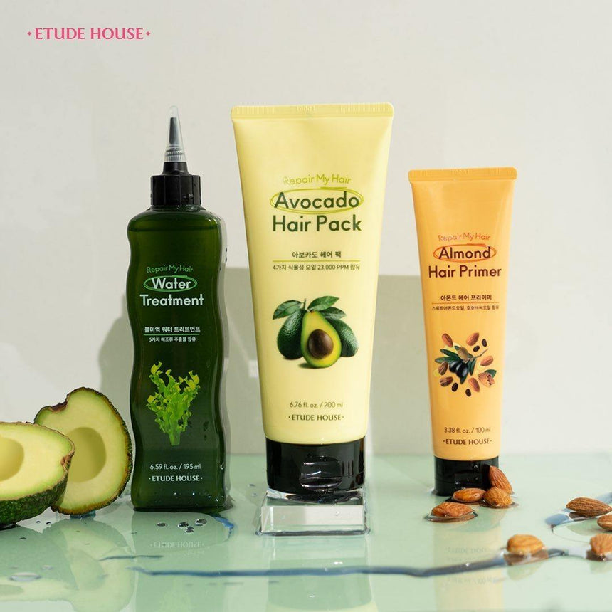 Dưỡng Tóc Etude House Repair My Hair Water Treatment - Kallos Vietnam
