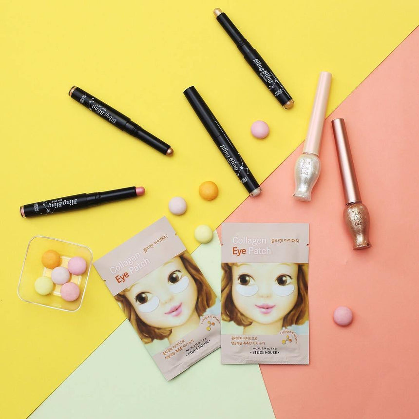 Review kẻ mắt Etude House Tear Eye Liner
