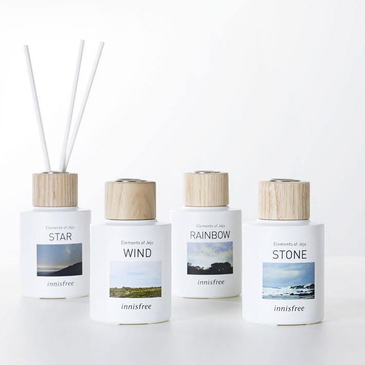 Tinh Dầu Innisfree Elements Of Jeju Signature Diffuser - Kallos Vietnam