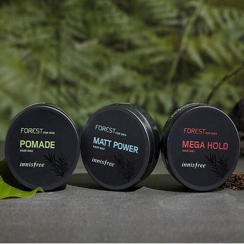 Sáp Vuốt Tóc Innisfree Forest For Men Hair Wax - Kallos Vietnam