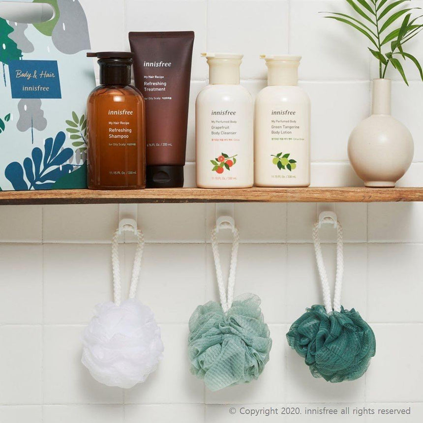 Dầu Gội Innisfree My Hair Recipe Shampoo Scalp Care - Innisfree - Kallos Vietnam