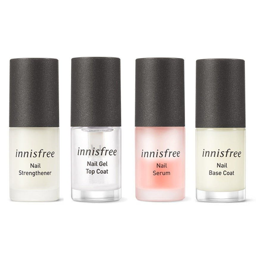 Sơn Bóng Innisfree Nail Gel Top Coat - Kallos Vietnam