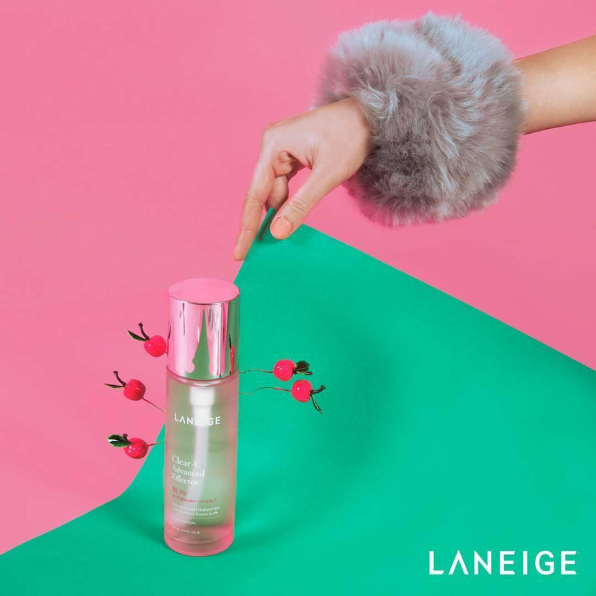 Tinh Chất Laneige Clear C Advanced Effector EX - Kallos Vietnam