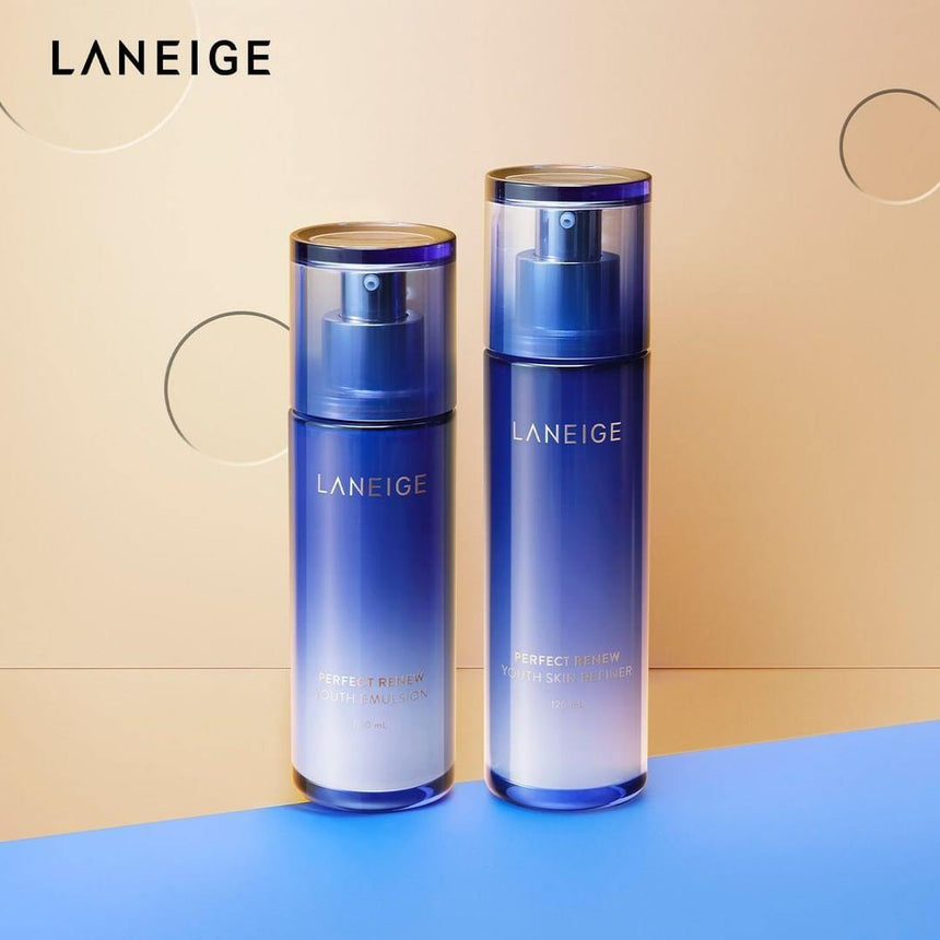 Sữa Dưỡng Laneige Perfect Renew Youth Emulsion - Kallos Vietnam