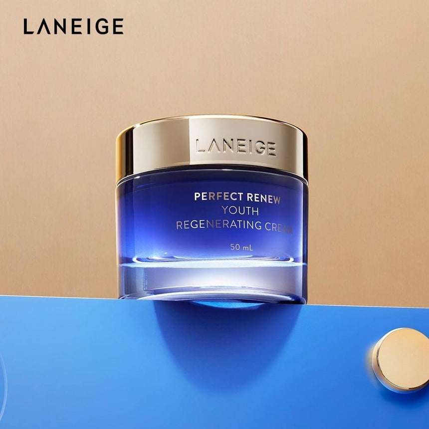 Kem Dưỡng Laneige Perfect Renew Youth Regenerating Cream - Kallos Vietnam