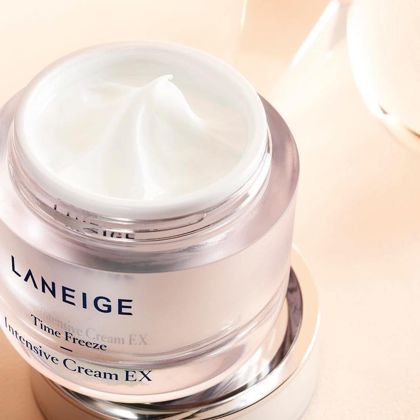 Kem Dưỡng Laneige Time Freeze Intensive Cream EX - Kallos Vietnam