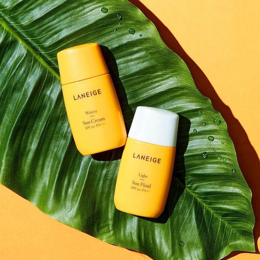 Kem Chống Nắng Laneige Watery Sun Cream
