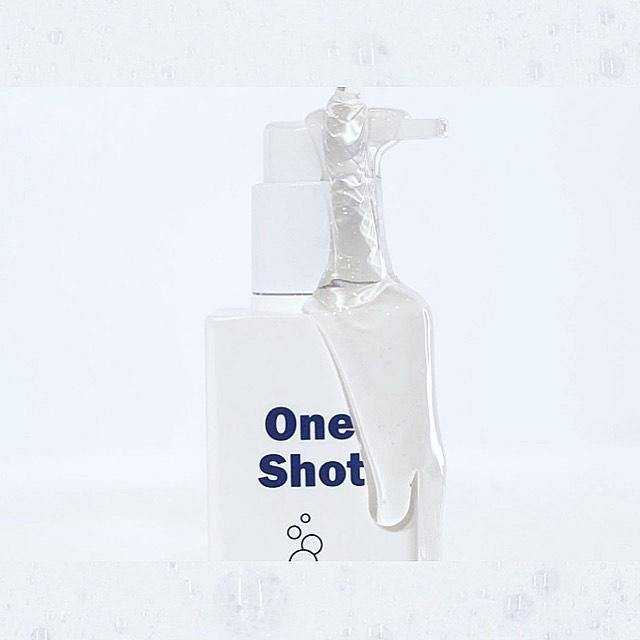Sữa Rửa Mặt Be Ready One Shot Oil Foam Cleanser - Be Ready - Kallos Vietnam
