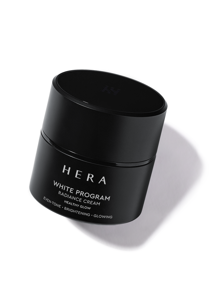 Kem Dưỡng Hera White Program Radiance Cream - Kallos Vietnam