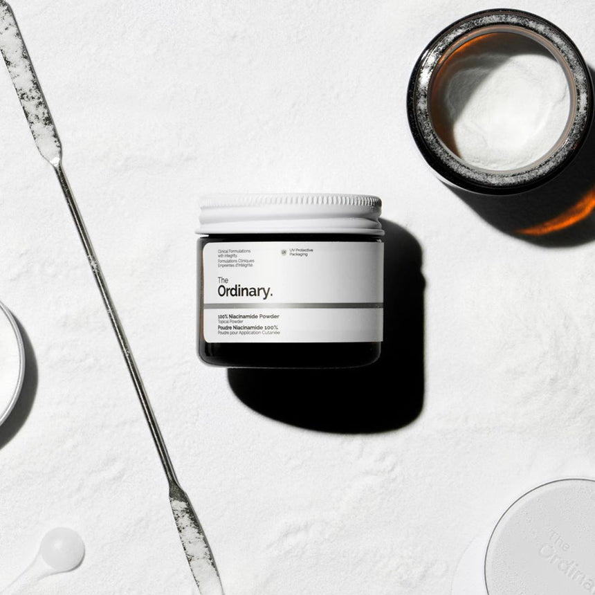 Bột Trị Thâm The Ordinary Niacinamide Powder - Kallos Vietnam