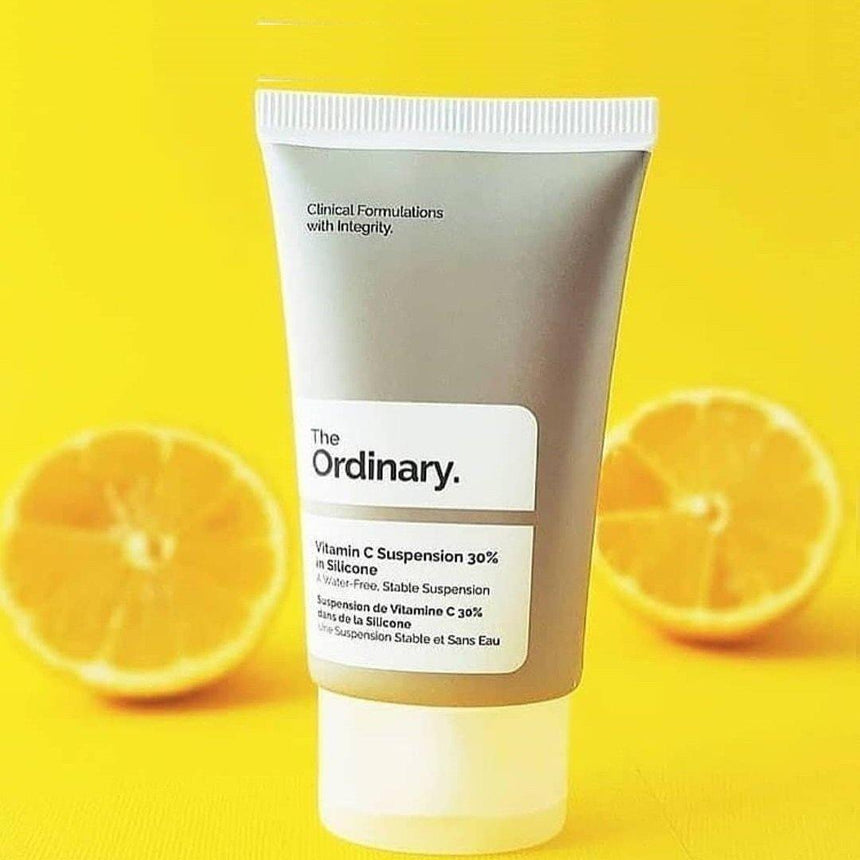 Tinh Chất The Ordinary Vitamin C Suspension - Kallos Vietnam