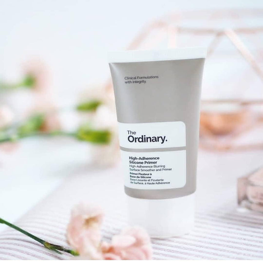 Review kem lót The Ordinary High Adherence Silicone Primer