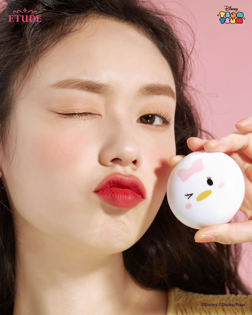 Phấn Má Hồng Etude House Disney Lovely Cookie Blusher - Kallos Vietnam