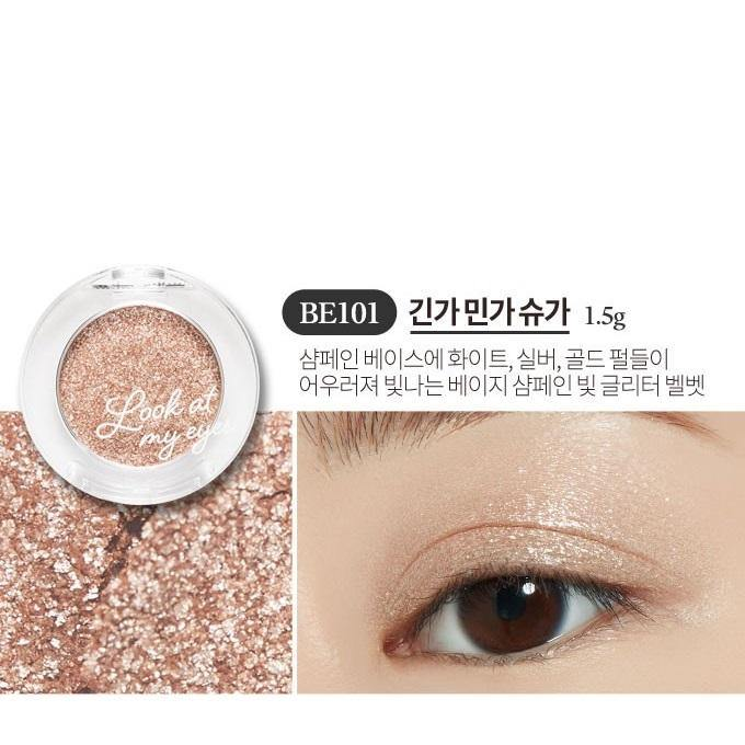 Phấn Mắt Etude House Look At My Eyes Velvet - Kallos Vietnam