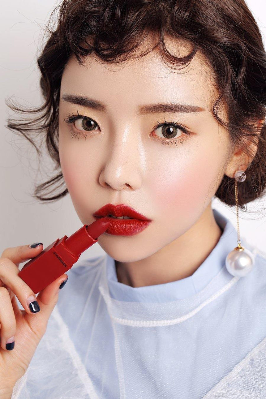 Son 3CE Red Recipe Lip Color - 3CE - Kallos Vietnam