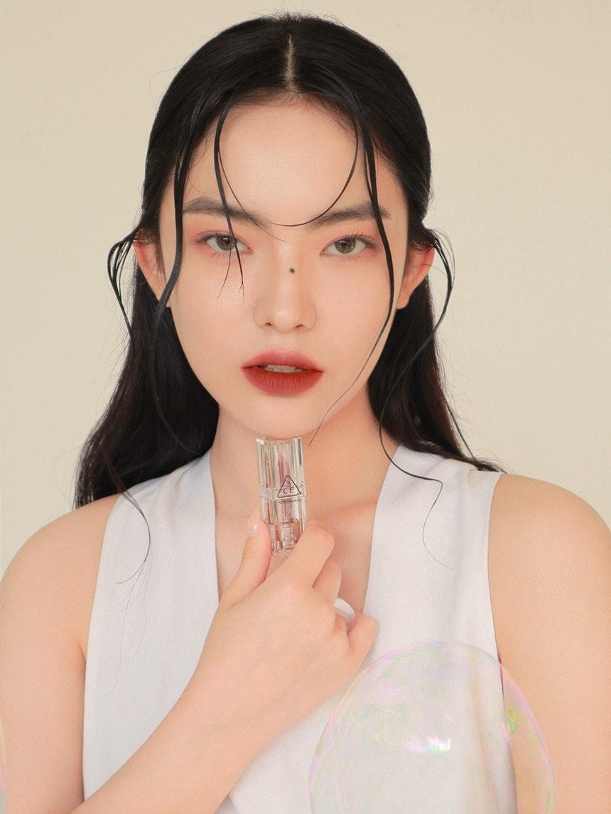 Son 3CE Soft Matte Lipstick Clear Layer Edition - 3CE - Kallos Vietnam