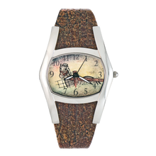 Load image into Gallery viewer, Montre femme tendance | CHEVAL