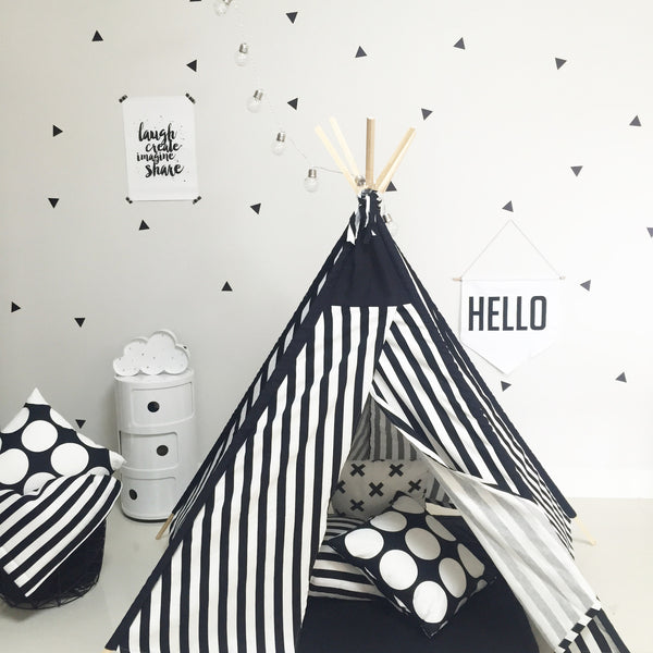 Teepee Packages