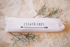 zee and friends bag