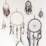 Natural Light Dreamcatcher