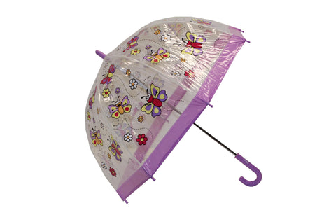 Butterfly Bloom Umbrella