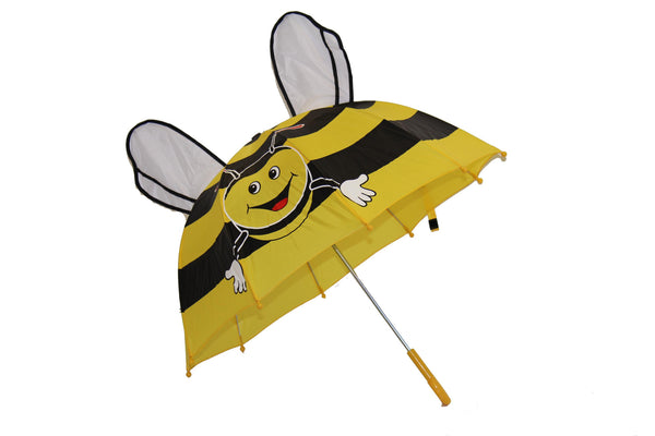 Bzzz Off Bee Umbrella - 3D