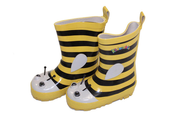Bzzz Off Bee Gumboot