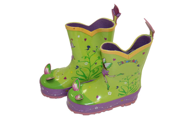 Pixie Dust Fairy Gumboot