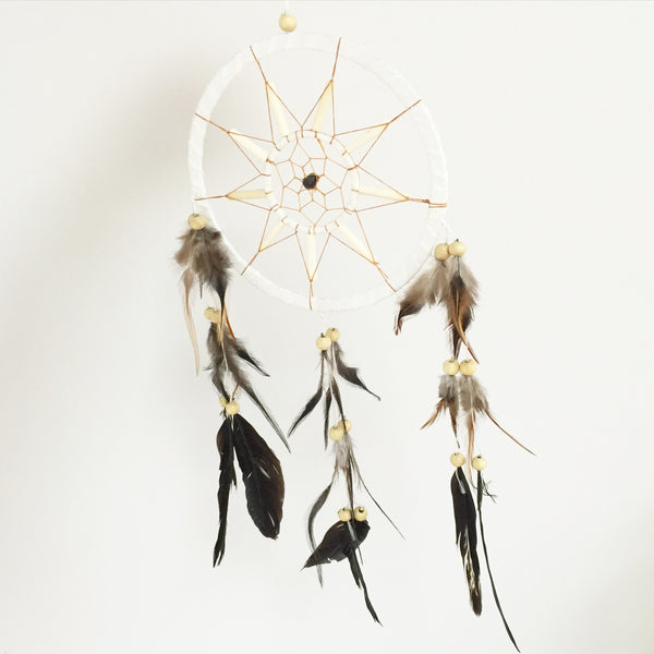 Morning Sun Dreamcatcher