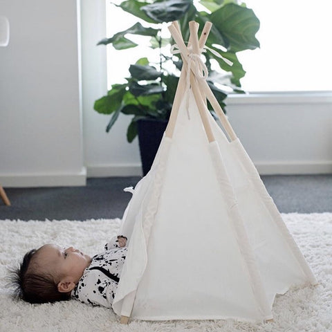 The Mini Teepee