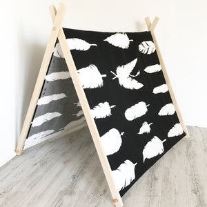 Flying Feathers Play Tent