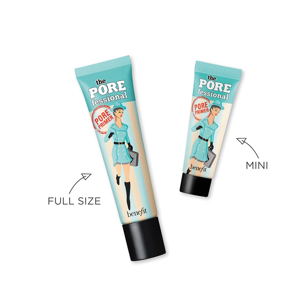 Big Prime Deal  Smoothing pore primer duo